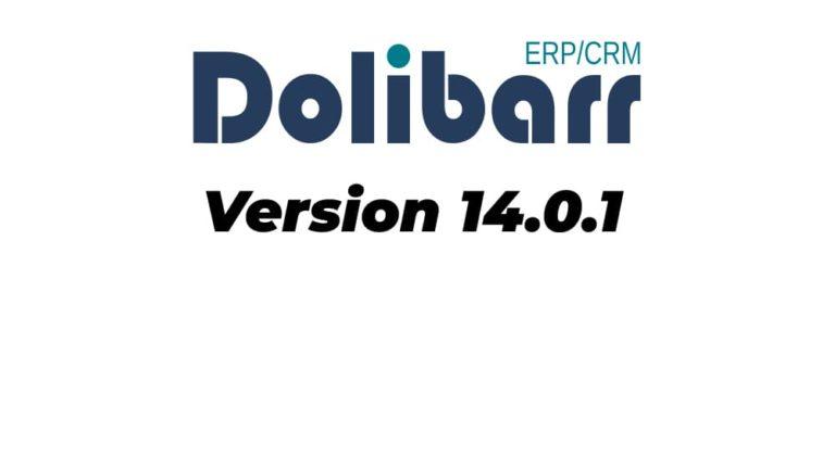 Version 14.0.1